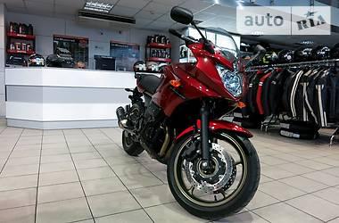 Yamaha XJ-600 Diversion 2009