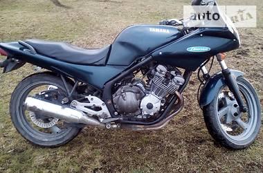 Yamaha XJ-600  1993