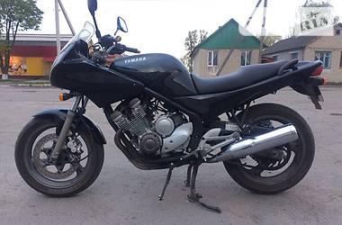 Yamaha XJ-600  1994