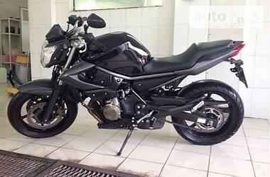Yamaha XJ-600  2011