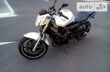Yamaha XJ-600  2010