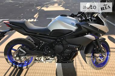 Yamaha XJ-600  2015