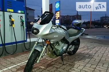 Yamaha XJ-600  1996