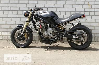 Yamaha XJ  1992