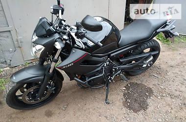 Yamaha XJ  2013