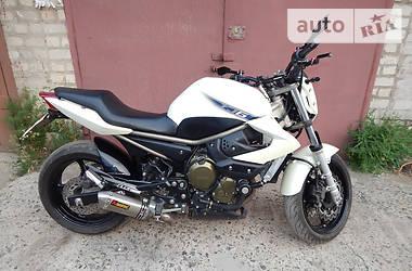 Yamaha XJ  2012