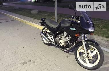 Yamaha XJ  1996