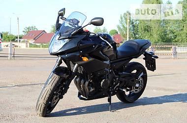 Yamaha XJ 6 Diversion 2010
