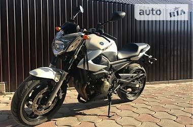 Yamaha XJ  2011