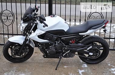 Yamaha XJ 600 2012