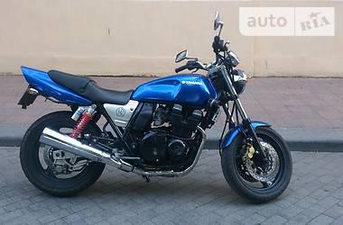Yamaha XJR Yamaha XJR400 1998