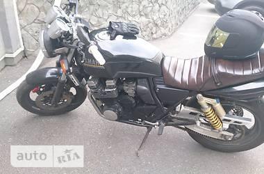 Yamaha XJR 400 1995