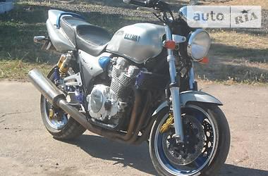 Yamaha XJR 1.3 1999