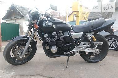 Yamaha XJR xjr400 1994