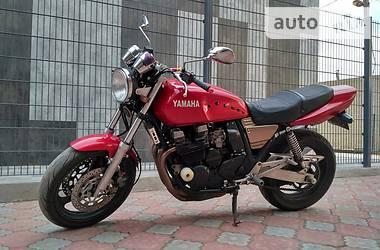 Yamaha XJR 400 1993