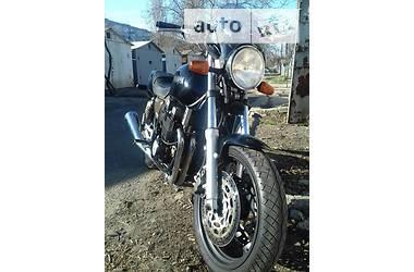 Yamaha XJR  1993