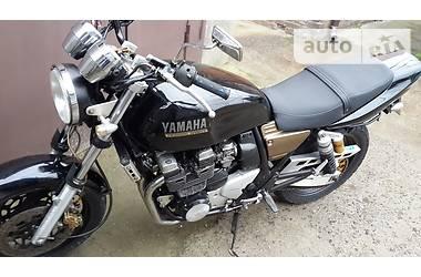 Yamaha XJR  400 R 1995