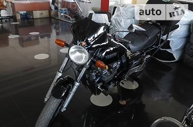 Yamaha XJR 400 1994