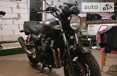 Yamaha XJR 1300 2014
