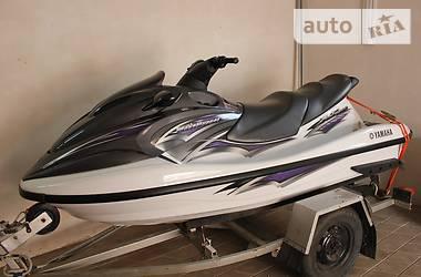 Yamaha XLT   2007