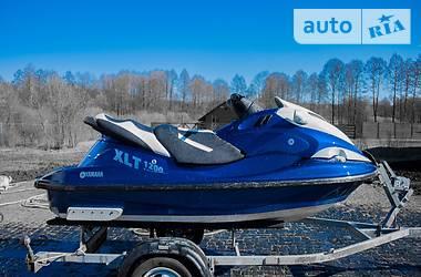 Yamaha XLT  2006