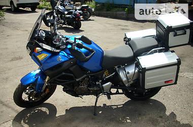 Yamaha XT SUPER TENERE 2012