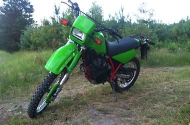 Yamaha XT 350 1996