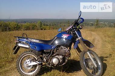 Yamaha XT  1993