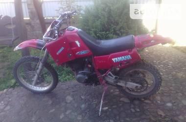 Yamaha XT  1994