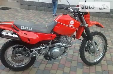 Yamaha XT 600 1991