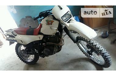 Yamaha XT 600 1996