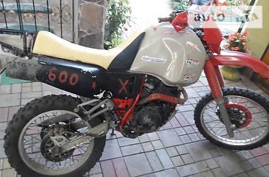 Yamaha XT 600cm2 1998