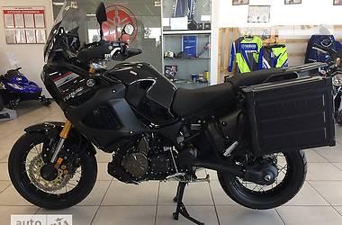 Yamaha XT 1200ZE SuperTenere  2016