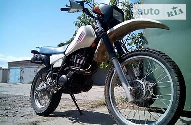 Yamaha XT XT 550 2000
