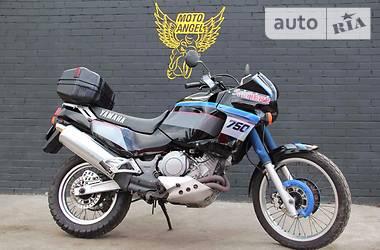 Yamaha XTZ  1990