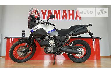Yamaha XTZ 660A 2016