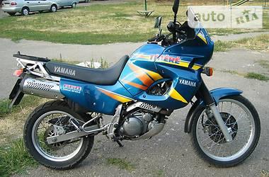 Yamaha XTZ  1997