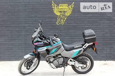 Yamaha XTZ  1992