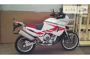 Yamaha XTZ XTZ750 Super Tenere 1995