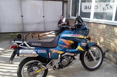 Yamaha XTZ TENERE 1997