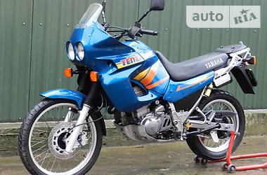 Yamaha XTZ 660 TENERE 1997