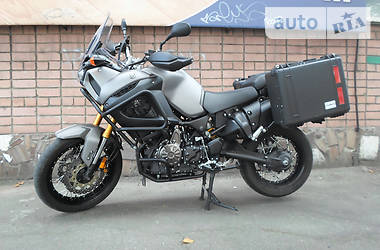 Yamaha XTZ XT1200Z SuperTenere 2013