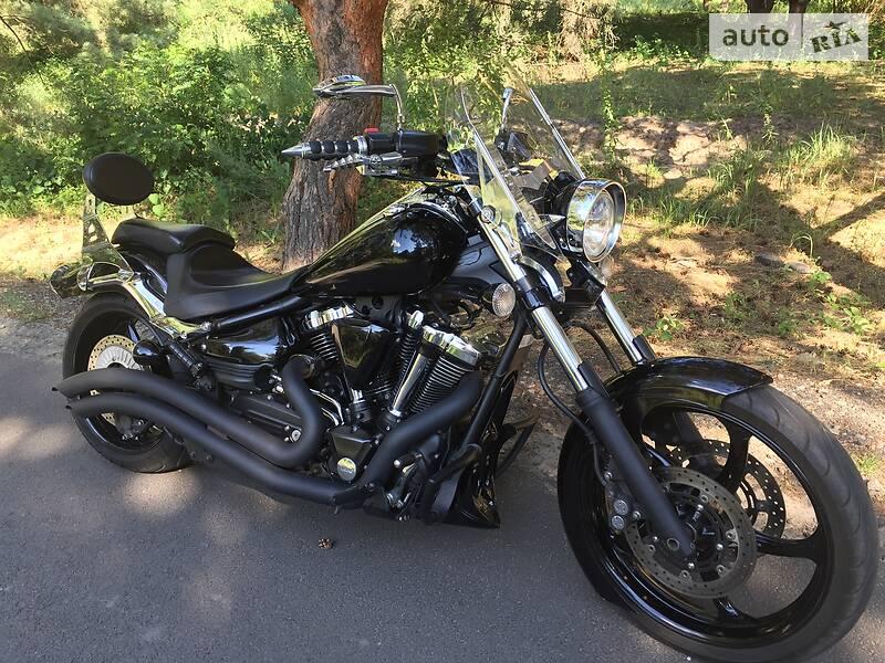Yamaha XV 1900 Rider