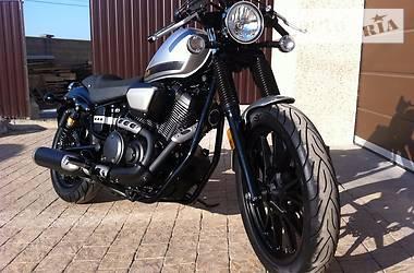 Yamaha XV XV950StarBolt C-Spec 2015