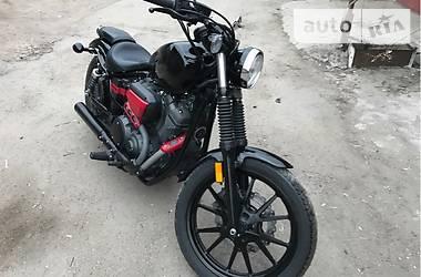 Yamaha XV BOLT 2014