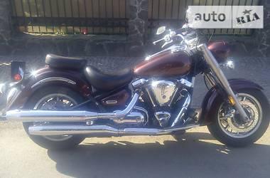 Yamaha XV xv1700 road star  2005