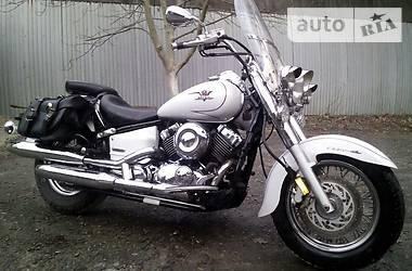 Yamaha XVS  2006