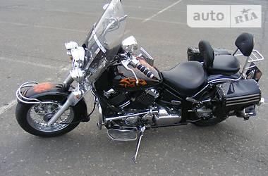 Yamaha XVS  2001