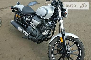 Yamaha XVS  2015