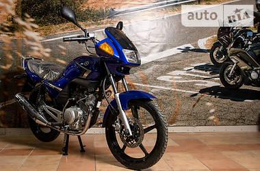 Yamaha YBR 125  2017
